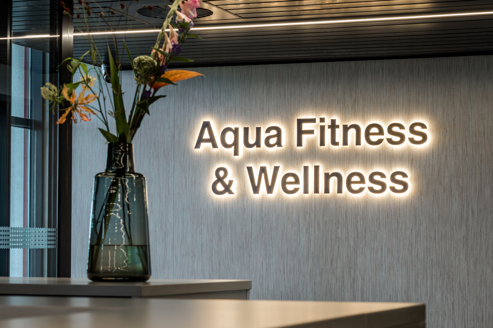 Aqua Fitness & Wellness
